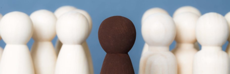 race discrimination case