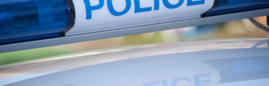 Police age discrimination case