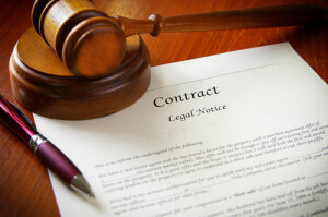 Employment contract tribunal decision