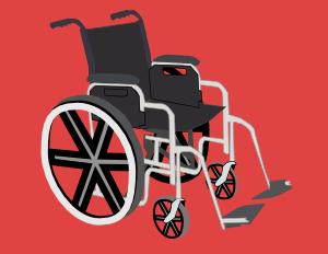 Rfc1394_Wheelchair