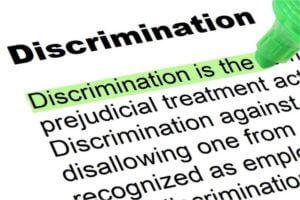 discrimination (1)