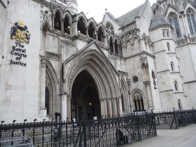 Whistleblowing case at employment tribunal